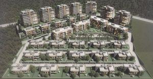 Bahçeşehir Atmaca Bahçeşehir'de yükseliyor!