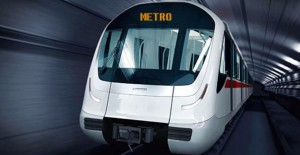 Başakşehir-Kayaşehir Metro Hattı ihalesi 9 Eylül'de