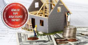 Bina risk tespiti nasıl yaptırılır?
