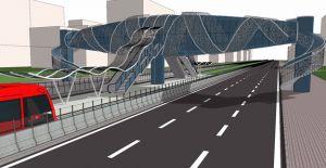 Bursa halkı tramvay hattı modelini seçiyor!