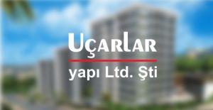 Fly Qatara Residence / İstanbul Anadolu / Kartal