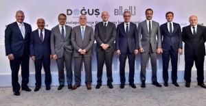 Galataport projesine 1 milyar 20 milyon euro finansman sağlandı!