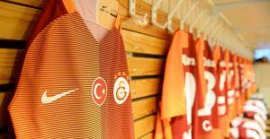 Galatasaray forma sponsorluğu için NEF ile anlaşma yolunda!