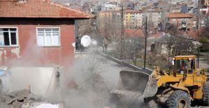 Gaziantep Şahinbey'de kentsel dönüşüm devam ediyor!