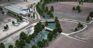 Hasköy Balat köprüsü ile Mudanya'ya ulaşım rahatlayacak!