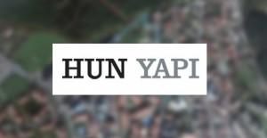 Hun Yapı'dan yeni proje; Hun Yapı Erikli Evler