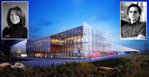 Iglo Architects'in projesi 'Geleceğin Ticari Yapıları'nda finale kaldı!