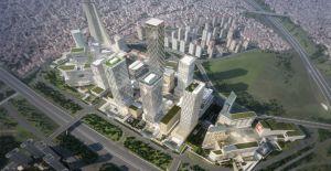İstanbul Finans Merkezi'nin temeli haftaya atılıyor!