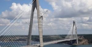 İşte 3. köprüye komşu projeler!