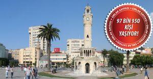 İzmir'de 35 bin 836 bina yıkılacak!