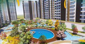 Kameroğlu İnşaat'tan yeni proje; Metrohome Suites&Residence