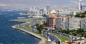 'Kentsel dönüşüm İzmir'in en merkezi yerlerinde yapılmalı!'