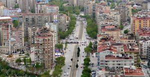Konya Meram Kentsel DönüşümProjesi hızla devam ediyor!