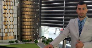 'Mega projelerle İstanbul Kuzey'e doğru planlanıyor'!