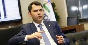 Murat Kurum; '2023 hedeflerine odaklanmalıyız!'