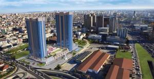 NG Residence / İstanbul Avrupa / Basın Ekspres