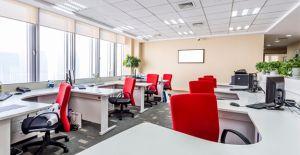 Ofis kiraları en çok Esentepe'de arttı!