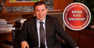 Özen Kuzu: '2015 konut satış rakamları aşılacak'!