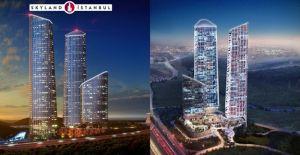 Skyland İstanbul Satılık!