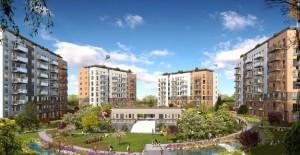 Sur Yapı, İlkbahar ve Gölbahçe Evleri projelerinde fırsatlar sunuyor!