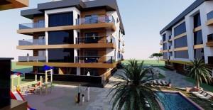 Tire Garden İzmir projesi daire fiyatları!