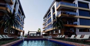 Tire Garden İzmir projesi ne zaman teslim?