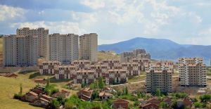 TOKİ Malatya Beydağı'nda 419 konutun anahtarını teslim etti!