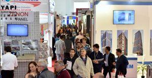Turkeybuild yapı sektörünü Ankara ve İzmir'de buluşturacak!