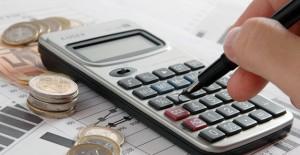 1 ayda 1 milyar 945 milyon lira konut kredisi çekildi!