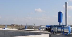 3. Havalimanı için başlangıç olarak 6 milyon ton asfalt üretilecek!