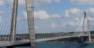 3. Köprü ile kirası 3 bin lira olan yerler 6 bin lira oldu!