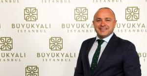 Ahmet Akbalık; ''Mevcut konjonktür yabancı için fırsat!''