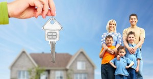 'Aile kredisi ile ilk etapta 100 bin daire satılır'!