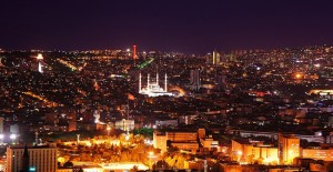 'Ankara'da her yıl daha fazla konut satılıyor!'