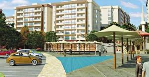 Ankara'da Saraycık Kentsel Yenileme Projesi ile yepyeni bir şehir kuruluyor!