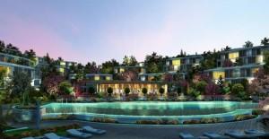 Areon Boğaziçi Evleri'nin inşası Eylül'de başlayacak!