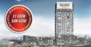 Balance Güneşli kampanyasında son gün 31 Ekim!