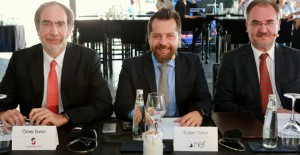 Banyan Tree Nef ortaklığıyla Avrupa'daki ilk otelini Bodrum'da açacak!