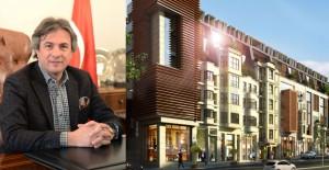 Beyoğlu projeleri Dubai'de büyük ilgi gördü!