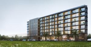 BornCity İzmir Residence Efka Yatırım İnşaat imzası ile yükseliyor!
