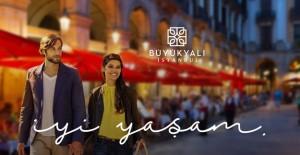 Büyükyalı İstanbul'un lansmanı 22 Eylül'de!