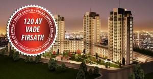 Dağ Mühendislik'ten Konya'ya özel yüzde 0.59 kampanyası!