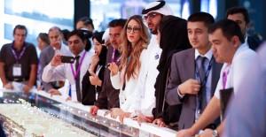 Dubai Cityscape Global bugün başlıyor!