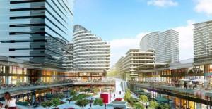 Ege Yapı'dan yeni proje; Batışehir