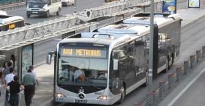 İstanbul'da ulaşım bayram boyunca yüzde 50 indirimli!