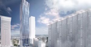 İstanbul Tower 205 / İstanbul Avrupa / Beşiktaş / Levent