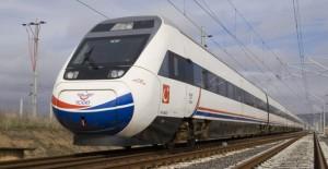 İstanbul Antalya arası trenle 4 saat olacak!