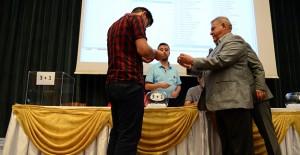 Kahramanmaraş Onikişubat Belediyesi'nden toplu konut teslimi!