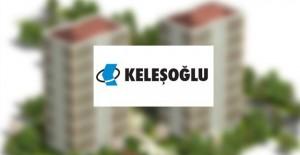 Keleşoğlu İnşaat'ın ilk kentsel dönüşüm projesi;  Feza Sitesi Erenköy