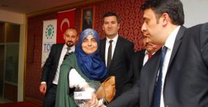 Konya Hadim TOKİ konutlarının kurası çekildi!